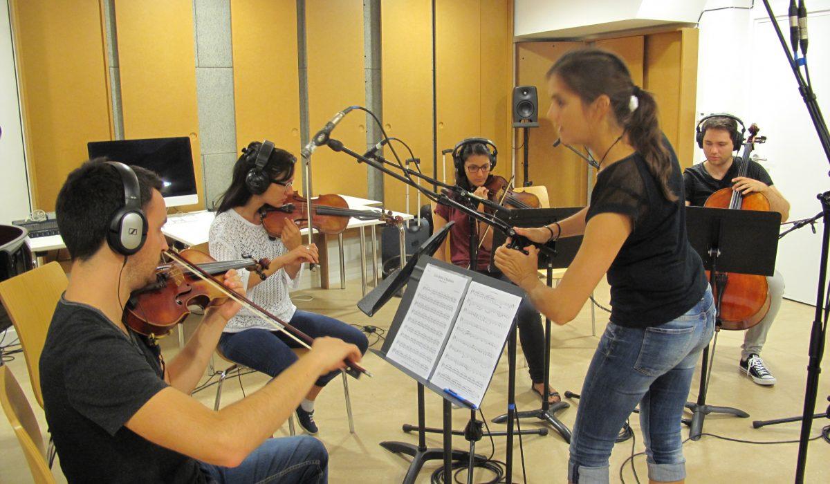 2. Le quatuor ADASTRA
